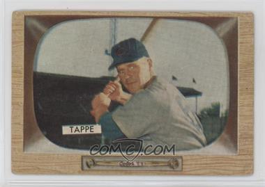 1955 Bowman - [Base] #51 - Elvin Tappe [PoortoFair]
