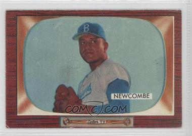 1955 Bowman #143 - Don Newcombe