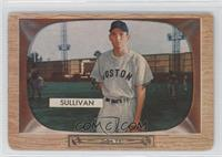 Frank Sullivan [Good to VG‑EX]