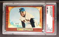 Willie Mays [PSA 7 (MC)]
