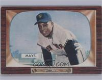 Willie Mays [Excellent]