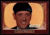 J.A. Paparella [VG]