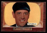 J.A. Paparella [VGEX]