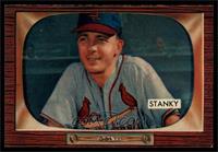 Eddie Stanky [EXMT]