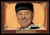 Ed Rommel [VG]