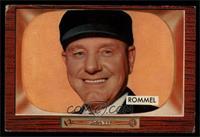 Ed Rommel [GOOD]