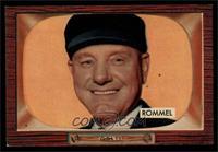 Ed Rommel [EXMT]
