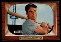Hank Bauer [EX]