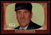 Larry Napp [EX]