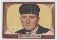Edwin Hurley