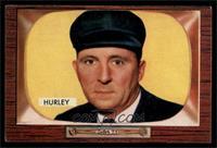 Edwin Hurley [EXMT]