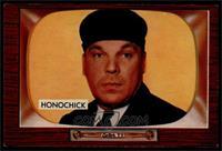 Gene Honochick [EXMT]