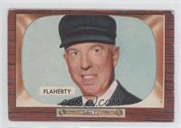 John Flaherty [GoodtoVG‑EX]