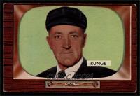 Ed Runge [VG]