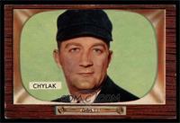 Nestor Chylak [EX]