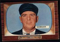 Thomas Gorman [EXMT]