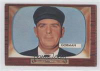 Thomas Gorman