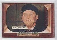E. Lee Ballanlant
