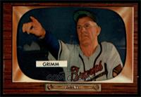 Charlie Grimm [EXMT]