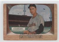 Joe Coleman [Good to VG‑EX]