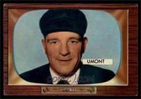 Frank Umont [EX]