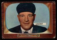 Frank Umont [GOOD]