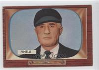 R.A. Babe Pinelli