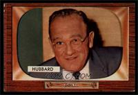 Cal Hubbard [EX]
