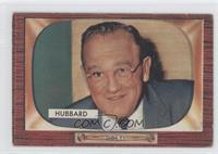 Cal Hubbard [GoodtoVG‑EX]
