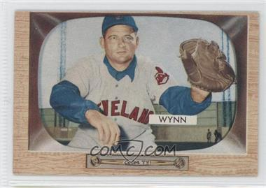 1955 Bowman #38 - Early Wynn