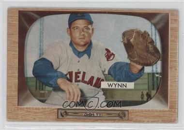 1955 Bowman #38 - Early Wynn