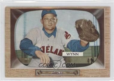 1955 Bowman #38 - Early Wynn [GoodtoVG‑EX]