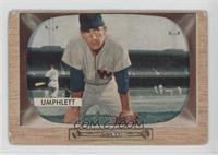 Tom Umphlett [Poor]