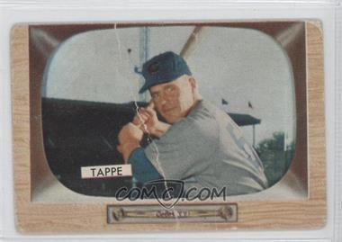 1955 Bowman #51 - Elvin Tappe [PoortoFair]
