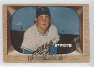 1955 Bowman #53 - Alex Kellner