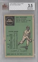 Don Newcombe [BVG3.5]