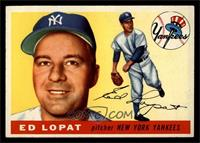 Ed Lopat [EXMT]
