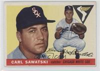 Carl Sawatski