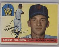 Harmon Killebrew [Fair]