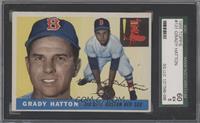 Grady Hatton [SGC60]