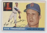 Faye Throneberry