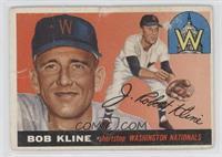 Bobby Kline [PoortoFair]