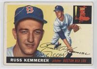 Russ Kemmerer [Poor]