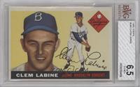Clem Labine [BVG6.5]