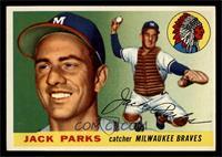 Jack Parks [EXMT]