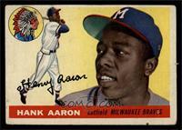 Hank Aaron [FAIR]