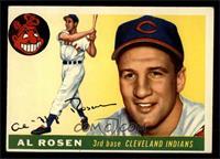 Al Rosen [EX]