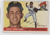 Jack Shepard
