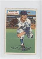 Bill Glynn, Bob Miller