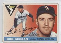 Bob Keegan [GoodtoVG‑EX]